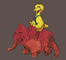 He-Bird and Battle Snuffy Kids Clothes