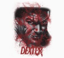 Dexter  by HarryJMichael