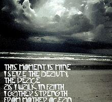 mother ocean by baligirl