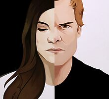 Dexter & Debra - The End by CallieBooth