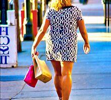 Shopper by Michael Andersen