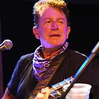 Joe Ely by Cathy Jones