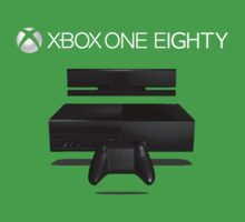 Xbox No by nowtfancy