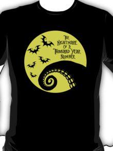 Nightmare Of A Thousand Year Slumber T-Shirt