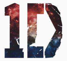 Space 1D Logo by Kawooza