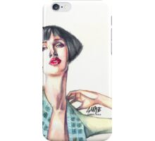 iphone ONG OAJ iPhone Case/Skin
