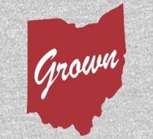 Ohio Grown logo by JamesChaffin