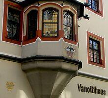 Vanotti Haus by Ellanita