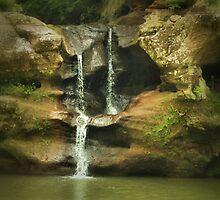 Waterfall by Dan9900
