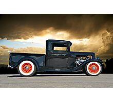 1932 Ford Pick Up IV Photographic Print