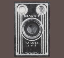 Kodak Brownie Six-16 by photogaet