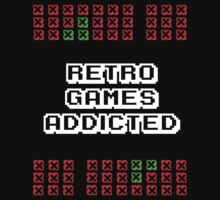 Retro Games Addicted! by Roland1984