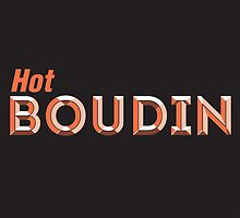 Hot Boudin by 84reissue