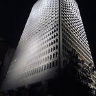 The SandRidge Energy Building  by John  Kapusta