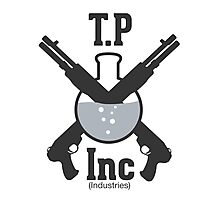T.P Inc Photographic Print