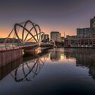 SEAFARERS BRIDGE by Lynden