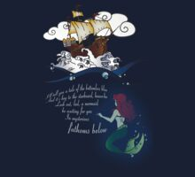Sailor's Song - Fathoms Below by ShoeboxMemories