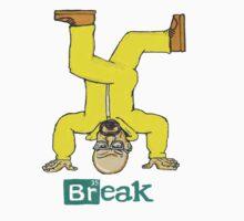BReaking Bad by ADINUF