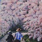 Eternal Spring by Michael Beckett