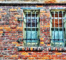 Another Brick In The Wall by Dana Horne