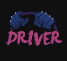 Driver V.2 by PureOfArt