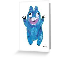 Kevin Greeting Card