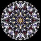 Future 2050 007 Kaleidoscope by fantasytripp