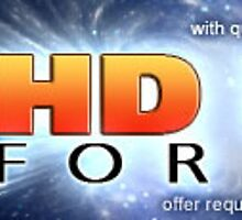 HD Movie Package by afreedish