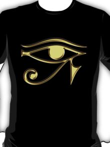 EYE of Horus, Protection & Wisdom T-Shirt
