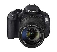 Read Review of Canon Eos 600D Kit Ii Ef S18 135Is by rajuram430