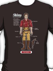 Action Mal T-Shirt