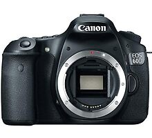 Read Review of Canon Eos 60D by Gulshan