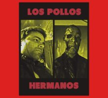Hermanos R by Frakk Geronimo