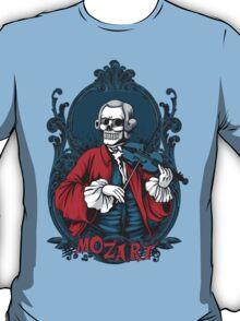 Crazy Mozart T-Shirt