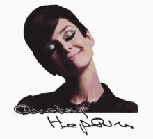 Audrey Hepburn by Dream-life