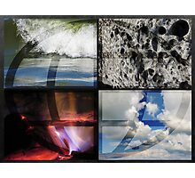 Elemental Forces Photographic Print