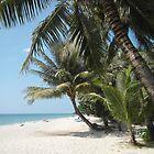 Beach by Hulko76