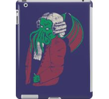 One Nation, Elder Gods iPad Case/Skin