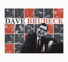 Dave Brubeck - Jazz Master Kids Clothes
