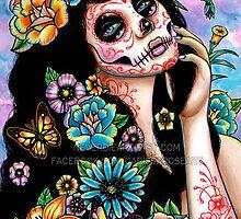 Gardenia by MissCarissaRose