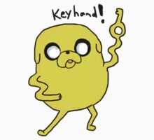 Key Hand! by HachiCha