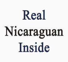 Real Nicaraguan Inside  by supernova23