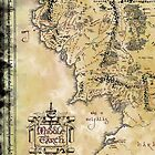 the middle earth by DeusExMachina2