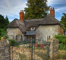 Keys Lodge Cottage by manateevoyager