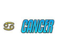Cancer by boogeyman