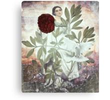 Free Indeed Canvas Print