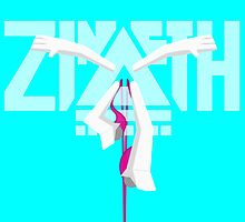 Zineth by Jack Lloyd