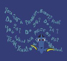 Do Ya?! by pokegirl93