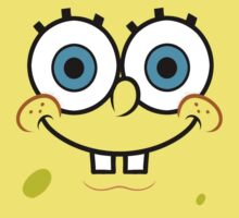 Spongebob by Darrencosgrove