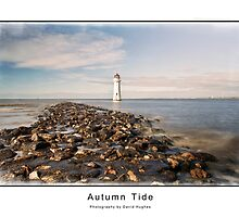 Autumn Tide by DavidWHughes